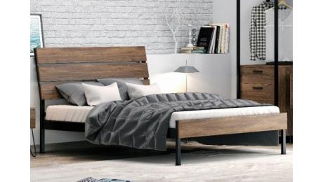 Κρεβάτι LYDIA ΕΛΛ.ΚΑΤ.