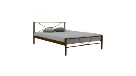 Κρεβάτι μεταλλικό MORPHEUS  140*200