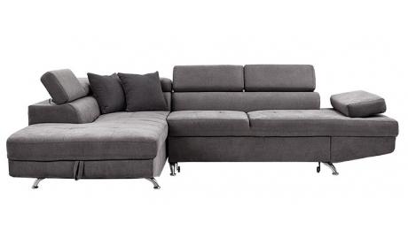 Γωνιακός Καναπές-Κρεβάτι RIO