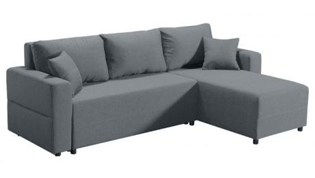 Γωνιακός Καναπές-κρεβατι RAVENA