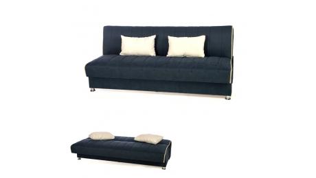 Καναπές-Κρεβάτι NEW LEON Με αποθ/κό χώρο