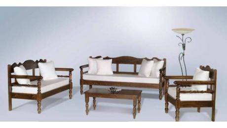 Καναπές-Κρεβάτι AIGAIO