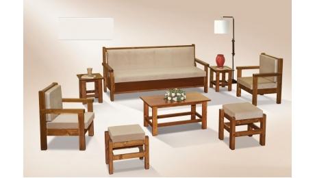 Καναπές-Κρεβάτι KIKLADES