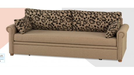 Καναπές-Κρεβάτι SIRO11