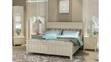 Διπλό κρεβάτι ISAVELA