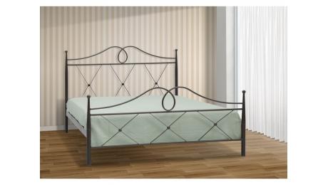 Διπλό μεταλλικό κρεβάτι ΑTHINA