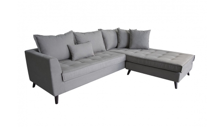 Γωνιακός Καναπές DRY