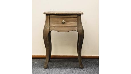 Κομοδίνο ξύλινο  8151014