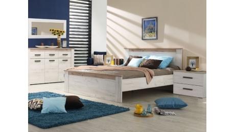 Διπλό κρεβάτι ΚENT