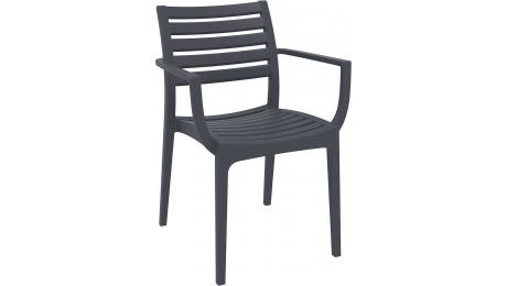 Πολυθρόνα πολυπροπυλενιου ARTEMIS