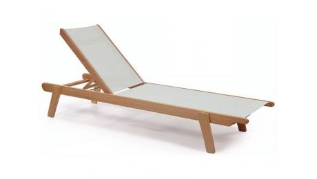 Ξαπλώστρα ξύλινη PAPI