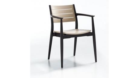Πολυθρόνα πολυπροπυλενιου REGNUM