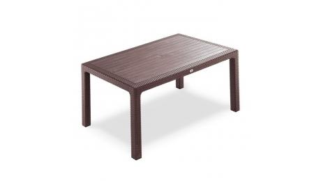 Τραπέζι πολυπροπυλενιου CLASSI 150