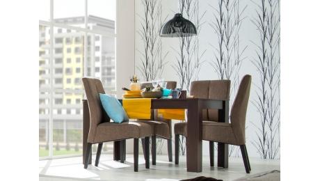 Τραπέζι κουζίνας σταθερο 11421002 120x80cm