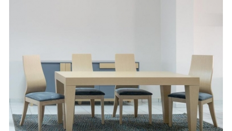 Τραπέζι επεκτεινόμενο T3 170+40x90cm