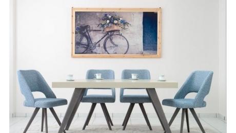 Τραπέζι επεκτεινόμενο T9