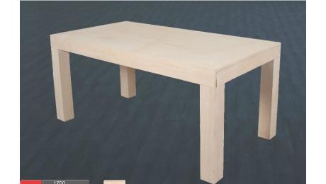 Τραπέζι επεκτεινόμενο T1
