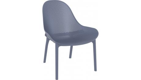 Πολυθρόνα πολυπροπυλενιου SKY LOUNGE