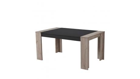 Τραπέζι CREMONA TS 155x90