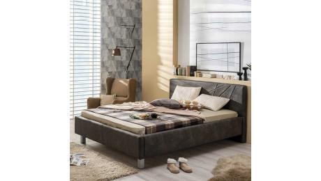 Διπλό κρεβάτι FALCO