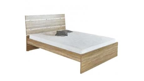 Μονό Κρεβάτι Line 3 με τάβλες
