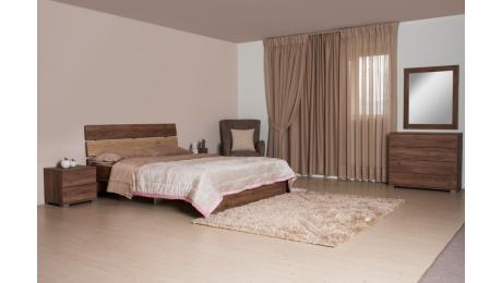 Μονο Κρεβάτι SIMPLE με Τάβλες