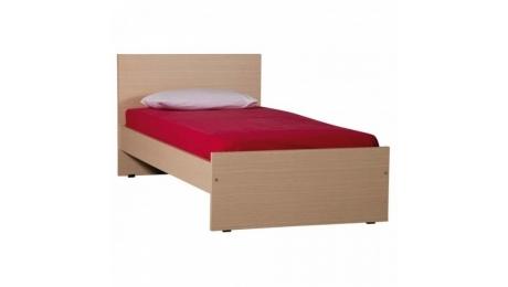 Μονό Κρεβάτι 11541001 με Τάβλες