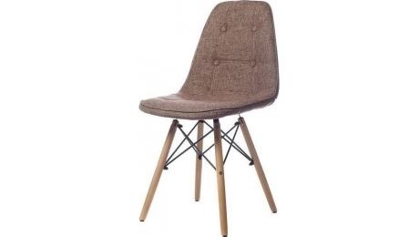 Καρέκλα 047-6105 Καπιτονέ