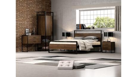 Κρεβάτι LORA