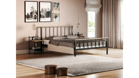Κρεβάτι TONIA