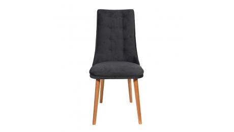 Καρέκλα Τραπεζαρίας Kristal Leros