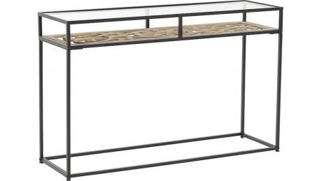 Κονσόλα Μεταλλο-ξυλο 3-50-294-0096