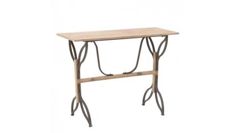 Κονσόλα ξύλινη 3-50-477-0030