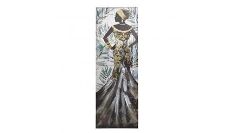 Πίνακας καμβας-printed 3-90-519-0164 60Χ50x150cm