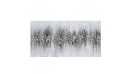 Πίνακας καμβας 108-92-897 120x3x60cm