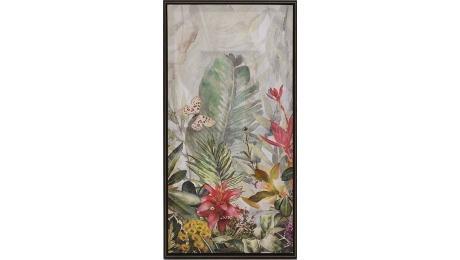 Πίνακας καμβας 3-90-006-0146 43x83cm