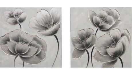 Πίνακες σετ 148-92-041 60x3x60cm