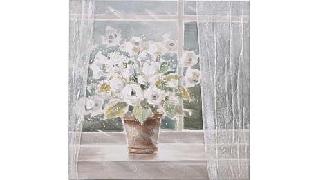 Πίνακας καμβας 3-90-006-0218 60x60cm