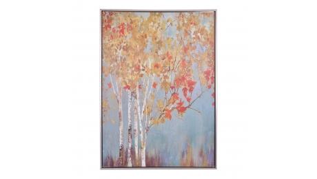 Πίνακας σε Καμβά 373-82-571 50x2x70cm