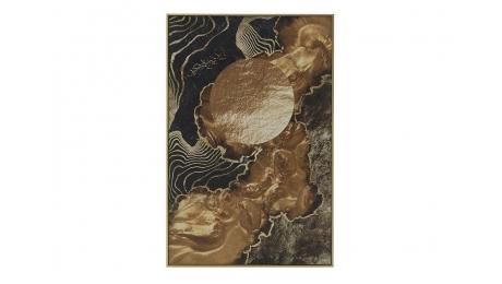 Πίνακας καμβας 3-90-539-0013 60x4x90cm