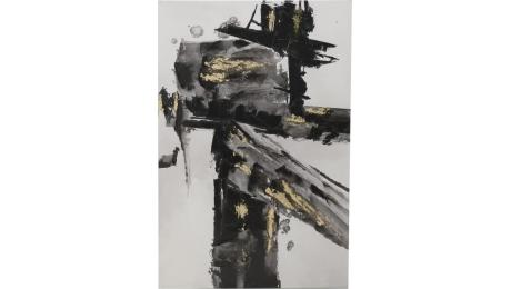 Πίνακας καμβας 3-90-859-0089 80Χ120cm