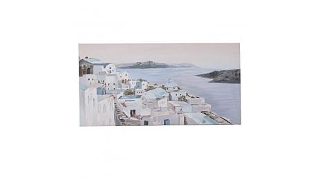 Πίνακας καμβας 3-90-006-0221 70x4x140cm