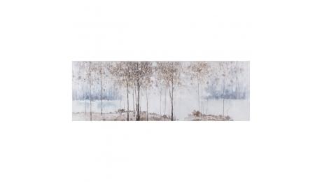 Πίνακας καμβας 1-375-91-020 150x50cm