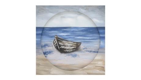 Πίνακας καμβας 3-90-859-0071 80x80cm
