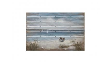 Πίνακας καμβας 3-90-006-0175 120x4x80cm