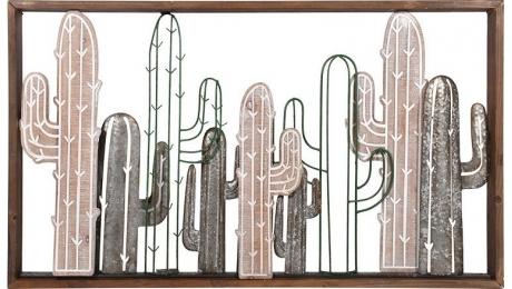 Διακοσμητικό τοίχου 1-373-91-088 100x60cm
