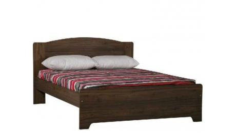 Διπλό Κρεβάτι 11541006 με Τάβλες