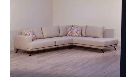 Γωνιακός Καναπές MAXIM