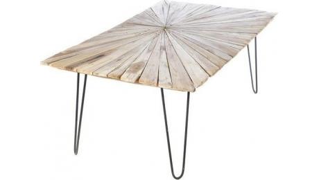 """Τραπέζι σαλονιού  """"Sun"""" 995-4515"""
