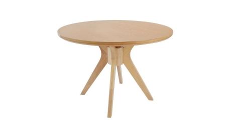 Ροτόντα  ξύλινη HM0159.01 Φ110
